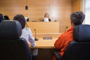 Psicoterapeutas Móstoles como peritos forenses en un juicio