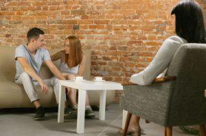 Terapia de pareja en centro de psicología Móstoles