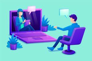 Terapia online en centro de psicología Móstoles