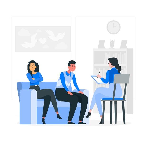 Terapia en pareja con psicólogos matrimoniales Móstoles.